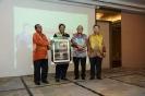 Bengkel Strategi Lautan Biru Agensi Kerajaan Selangor