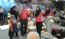Kejohanan Bowling MAKSAK 2017 Pulau Pinang
