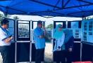 Kunjungan YB Menteri Tenaga, Sains, Teknologi, Alam Sekitar dan Perubahan Iklim ke Negeri Selangor_1