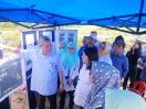 Kunjungan YB Menteri Tenaga, Sains, Teknologi, Alam Sekitar dan Perubahan Iklim ke Negeri Selangor_2