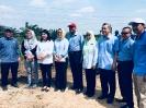 Kunjungan YB Menteri Tenaga, Sains, Teknologi, Alam Sekitar dan Perubahan Iklim ke Negeri Selangor_3