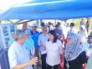 Kunjungan YB Menteri Tenaga, Sains, Teknologi, Alam Sekitar dan Perubahan Iklim ke Negeri Selangor_4