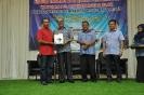 Kursus Induksi dan Majlis Penyerahan Watikah Perlantikan Ketua Blok Kawasan Pengairan Negeri Selangor Sesi 2019/2020_12