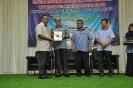 Kursus Induksi dan Majlis Penyerahan Watikah Perlantikan Ketua Blok Kawasan Pengairan Negeri Selangor Sesi 2019/2020_13
