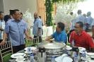 Kursus Induksi dan Majlis Penyerahan Watikah Perlantikan Ketua Blok Kawasan Pengairan Negeri Selangor Sesi 2019/2020_6