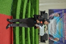 Kursus Induksi dan Majlis Penyerahan Watikah Perlantikan Ketua Blok Kawasan Pengairan Negeri Selangor Sesi 2019/2020