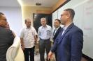 Lawatan Bersama Kementerian Wilayah Persekutuan Ke Projek Interseptor oleh SMG (Selangor Maritim Gateway)_4