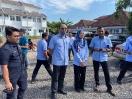 Lawatan Kerja YB Dato Menteri Besar ke Lokasi Banjir Kajang_2