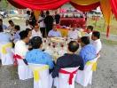 Lawatan YAB Dato' Menteri Besar Selangor ke Tapak Projek Rancangan Tebatan Banjir JPS Selangor._10