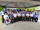 Lawatan YAB Dato' Menteri Besar Selangor ke Tapak Projek Rancangan Tebatan Banjir JPS Selangor._12