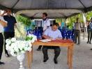 Lawatan YAB Dato' Menteri Besar Selangor ke Tapak Projek Rancangan Tebatan Banjir JPS Selangor._1