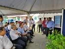 Lawatan YAB Dato' Menteri Besar Selangor ke Tapak Projek Rancangan Tebatan Banjir JPS Selangor._2