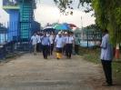 Lawatan YAB Dato' Menteri Besar Selangor ke Tapak Projek Rancangan Tebatan Banjir JPS Selangor._3