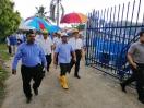 Lawatan YAB Dato' Menteri Besar Selangor ke Tapak Projek Rancangan Tebatan Banjir JPS Selangor._6