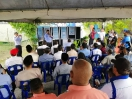 Lawatan YAB Dato' Menteri Besar Selangor ke Tapak Projek Rancangan Tebatan Banjir JPS Selangor._9