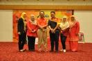 Majlis Aspresiasi dan Jasamu Dikenang MAKSAK JPS Negeri Selangor 2019