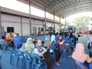 Majlis Penyerahan Bendera kepada Ketua Kontinjen JPS Negeri Selangor_4