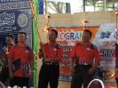 Majlis Penyerahan Bendera kepada Ketua Kontinjen JPS Negeri Selangor