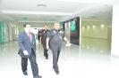 Majlis Penyerahan Jalan Dan Jambatan Di Bawah Projek Menaiktaraf Kolam Takungan Program Sg Jeluh di Kompleks Ibu Pejabat Penjara Malaysia bersama YB Ahli Parlimen Hulu Langat._9