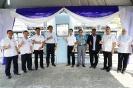 Majlis Penyerahan Projek Kerja-kerja Pembinaan Sistem Saliran Mesra Alam, di Kawasan Sekitar Pelabuhan Klang, Selangor Darul Ehsan, Fasa 1(Pakej 1 & 2)_3