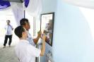 Majlis Penyerahan Projek Kerja-kerja Pembinaan Sistem Saliran Mesra Alam, di Kawasan Sekitar Pelabuhan Klang, Selangor Darul Ehsan, Fasa 1(Pakej 1 & 2)_4
