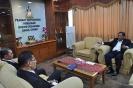Majlis Penyerahan Surat Pemberitahuan Penempatan sebagai Pengarah JPS Negeri Selangor_2