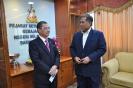 Majlis Penyerahan Surat Pemberitahuan Penempatan sebagai Pengarah JPS Negeri Selangor_4