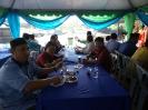 Majlis Perjumpaan Pengarah JPS dengan Kakitangan