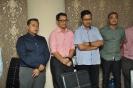 Majlis Perpisahan Pengarah JPS Selangor