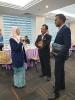 Mesyuarat Penyelarasan Isu Banjir bersama PBT Majlis Perbandaran Ampang Jaya