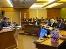 Mesyuarat Penyelarasan isu banjir di bawah pentadbiran Majlis Perbandaraan Kajang_4