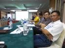 Mesyuarat Sasaran Kerja Tahunan (SKT) 2019 dan Mesyuarat Jawatankuasa Pembangunan Bil.2/2019 Jabatan Pengairan dan Saliran Negeri Selangor_10