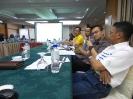 Mesyuarat Sasaran Kerja Tahunan (SKT) 2019 dan Mesyuarat Jawatankuasa Pembangunan Bil.2/2019 Jabatan Pengairan dan Saliran Negeri Selangor_9