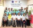 Perasmian Majlis Penyerahan Bangunan EIMAS (Institut Alam Sekitar Malaysia)_1