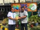 Perasmian pelaksanaan Goes Green JPS Klang