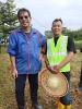Program Gotong Royong Membina Denai Di Sungai Gong Rawang_2