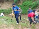 Program Gotong Royong Membina Denai Di Sungai Gong Rawang_3