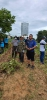 Program Gotong Royong Membina Denai Di Sungai Gong Rawang_4