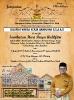 Sambutan Hari Raya Aidilfitri Y.A.B Dato' Menteri Besar Selangor Bersama Warga Kerja Bangunan Sultan Salahuddin Abdul Aziz Shah Tahun 2019_1