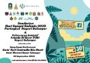 Sambutan Hari Sungai Sedunia 2020 Peringkat Negeri Selangor & Pelancaran Inisiatif Friends of River (FOR) Negeri Selangor