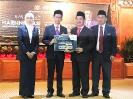 Tahniah!!! Kumpulan MEGA dari JPS Kuala Langat kerana mendapat tempat pertama Pertandingan Horizon Baru Inovatif dan Kreatif (KIK) pada Hari Inovasi JPS Malaysia 2019_1