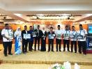 Tahniah!!! Kumpulan MEGA dari JPS Kuala Langat kerana mendapat tempat pertama Pertandingan Horizon Baru Inovatif dan Kreatif (KIK) pada Hari Inovasi JPS Malaysia 2019_4